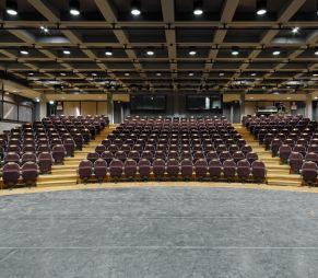 L'auditorium Boris Vian