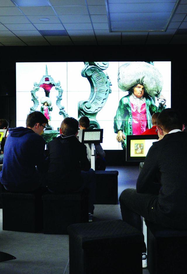 Micro-Folie - musee numerique - la villette - partenaires fondateurs et soutiens