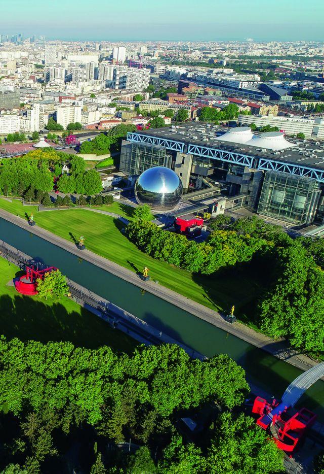 Expo Archi Folies