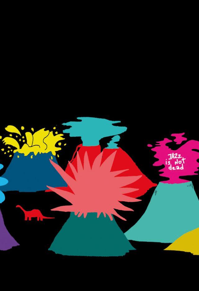 Jazz à La Villette 2020 - voir et revoir concerts disponibles en ligne.