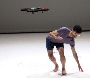 Phoenix - Pièce pour drones...