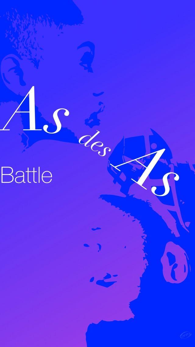 L'As des As Battle