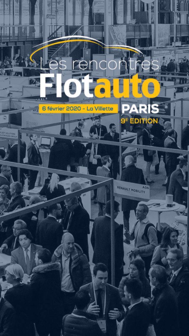 Flotauto Paris