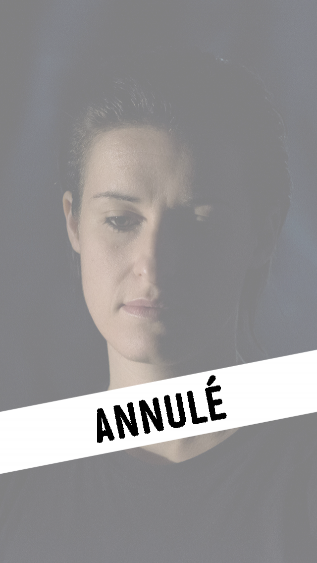Lucie Antunes / Après la Chute