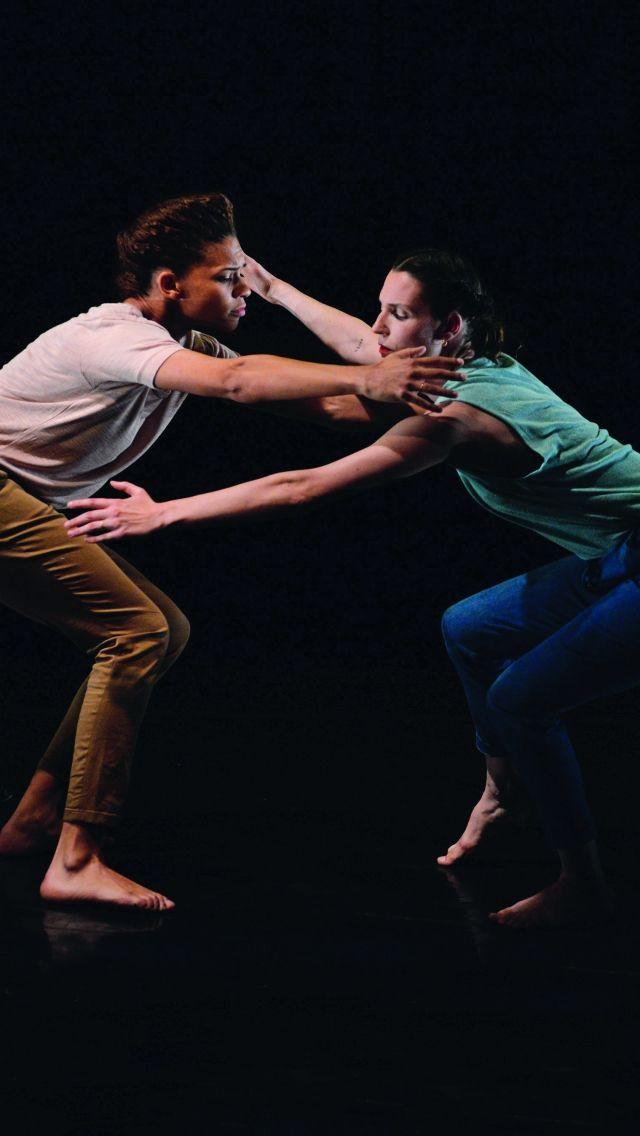 Linda & Mike Hayford / J. Faye & S. Lescourant