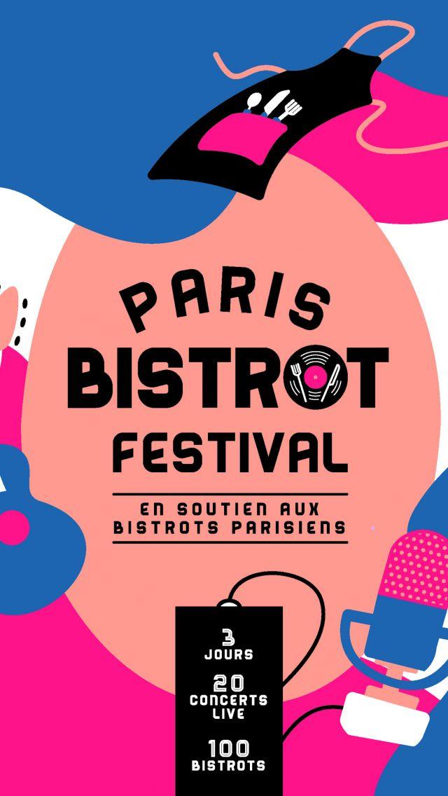 Paris Bistrot Festival