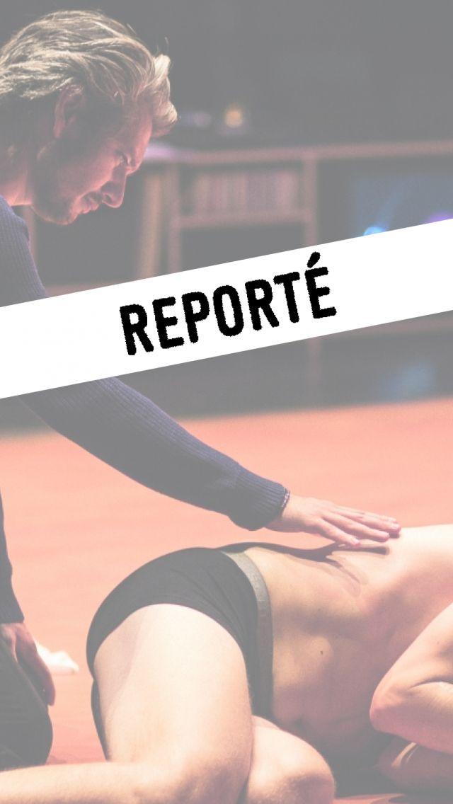 Ivo van Hove - reporté