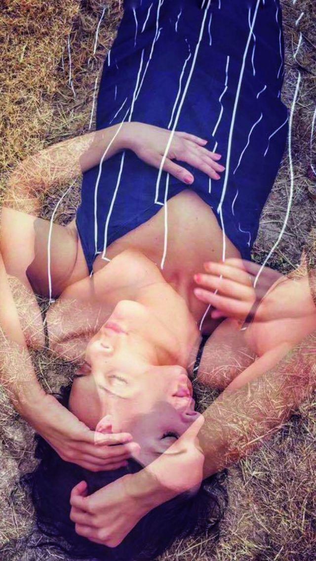 Lucie Antunes / Penelope Antena