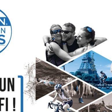 Garmin Triathlon Paris