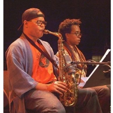 Steve Coleman and The Council of Balance, Sam Rivers