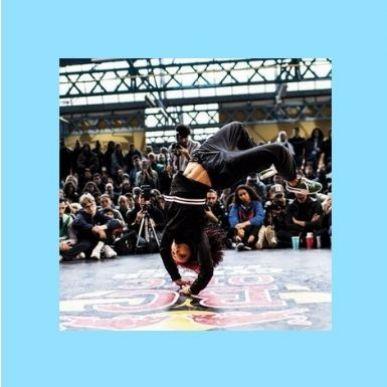Le breakdance a changé la vie de Sarah Bee