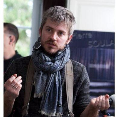 AURÉLIEN PEILLOUX Promotion 2015 - Département Réalisation