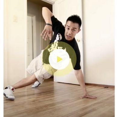 How to Breakdance