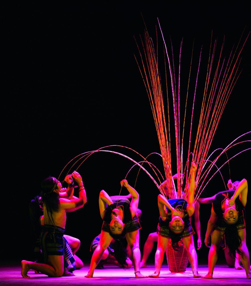 Nouveau Cirque du Vietnam