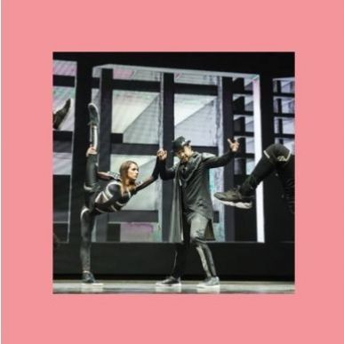 Breakdance, de l'underground à  la lumière