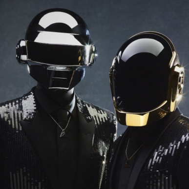 Daft Punk,