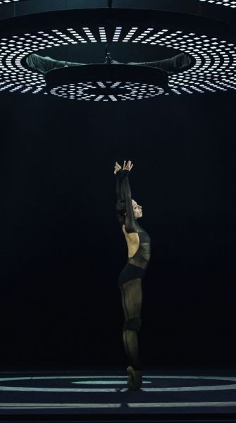 Sidi Larbi Cherkaoui / Ballet Royal de Flandre