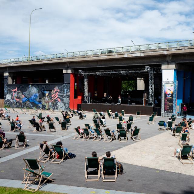 Villette Sonique 2021