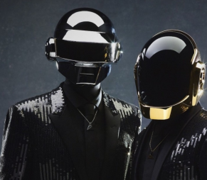 Daft Punk, la fin d'un duo