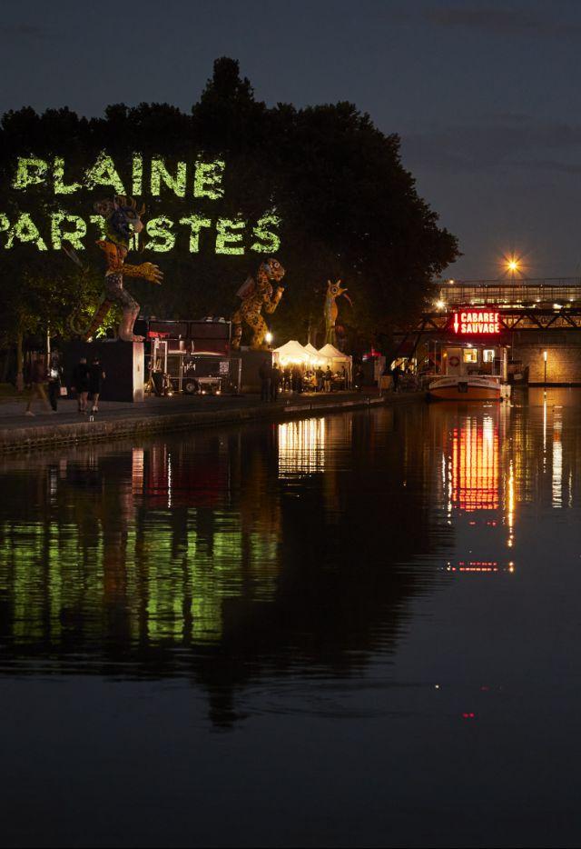 Alebrijes à La Villette - voeux 2020