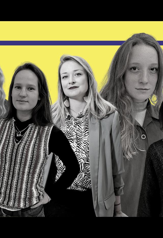 PRENDRE PLACE : Jeunes, femmes et artistes Podcast avec Manifesto XXI Dans le Cade de 100% L'EXPO SORTIES D'ÉCOLES