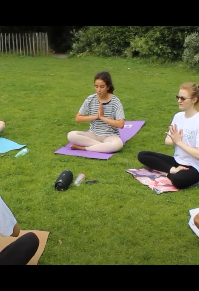 Nour Yoga