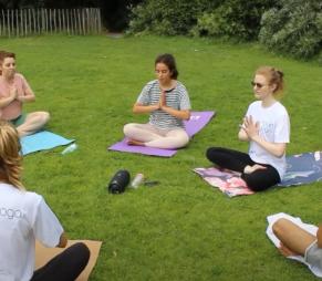 Côté Sport |Nour Yoga
