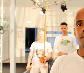 Côté Sport |Jogaki Capoeira