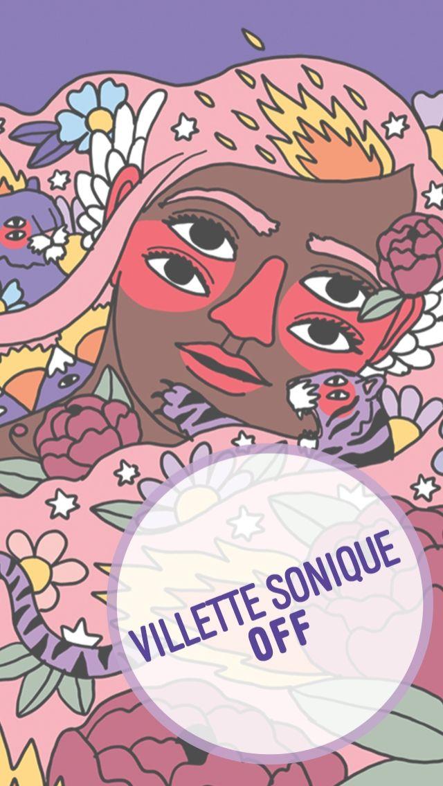 Villette Sonique OFF