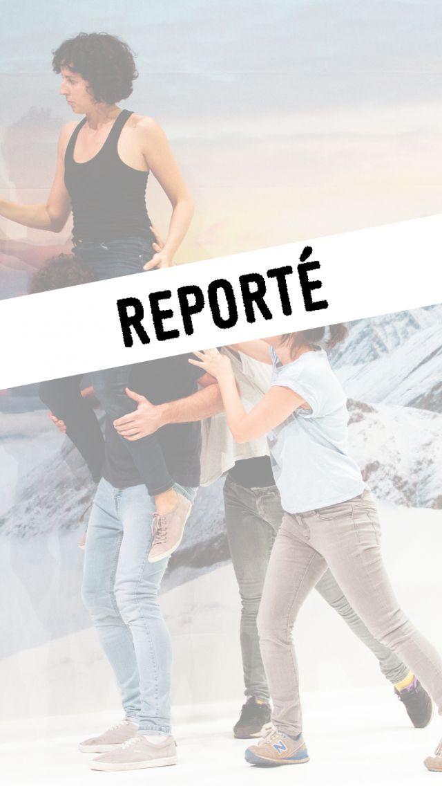 Cris Blanco  - reporté