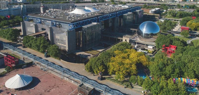 Exposition Archi-Folies