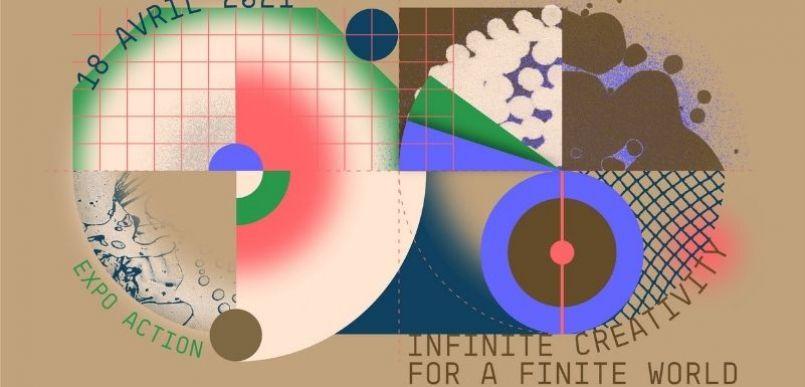 ExpoAction, Infinite Creativity for a finite world