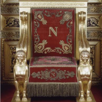 Napoléon, le défi d'une exposition