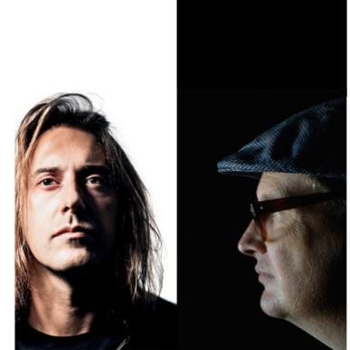 Etienne Jaumet & Fabrizio Rat