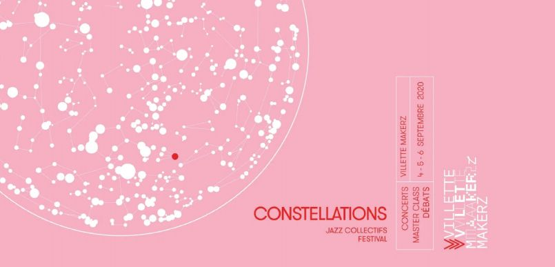 Festival Constellations 2020