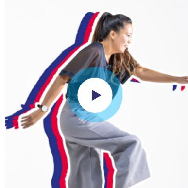 Popping Dance Tutorial with Dey Dey