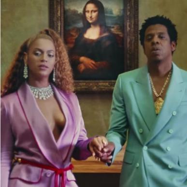 Sidi Larbi Cherkaoui a chorégraphié le clip de Beyoncé tourné au musée du Louvre