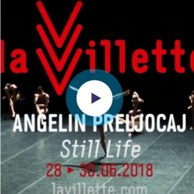 Angelin Preljocaj - Still Life (2018)