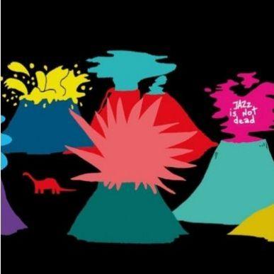 Retrouvez des captations de concerts de Jazz à La Villette en ligne