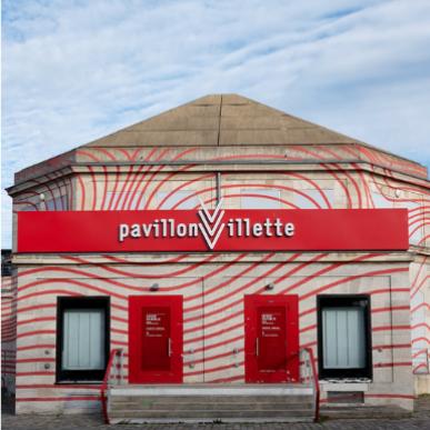 Pavillon Villette