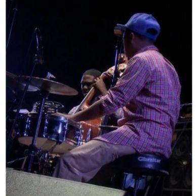 Robert Glasper Trio