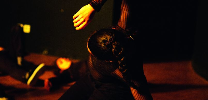 Valentine Nagata-Ramos |Cie Uzumaki