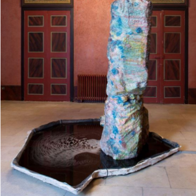 12 |Gaëlle Choisne, en collaboration avec l'École des Actes d'Aubervilliers
