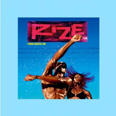 Hip-hop : « Rize », la rage du krump