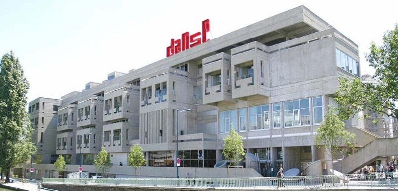 Centre National de Danse