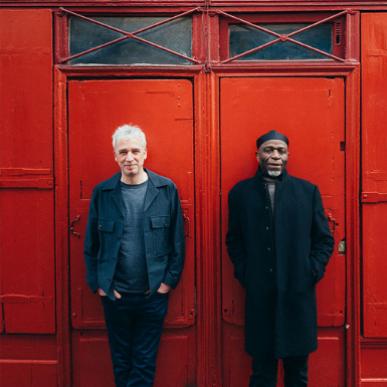 Laurent De Wilde & Ray Lema