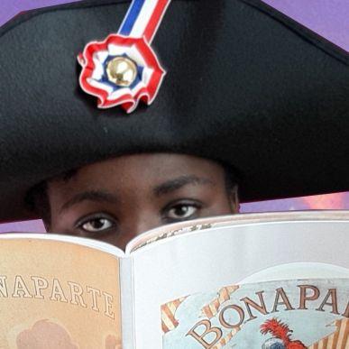 Vizir et Fortuné racontent Napoléon !