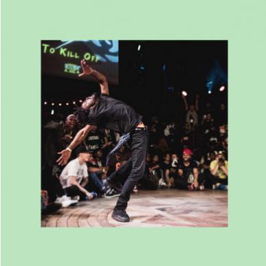 """Le retour en force du krump, la danse """"mal-aimée"""" du hip-hop"""