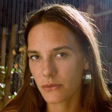 Louise Desnos