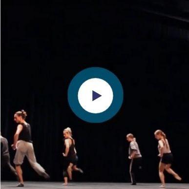 Le Ballet Preljocaj en résidence pour Villette Plaine d'Artistes (2020)